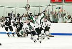 FHC Hockey vs FHNE