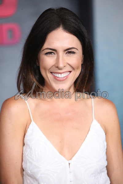 "08 March 2017 - Hollywood, California - Joslyn Davis. ""Kong: Skull Island"" Los Angeles Premiere held at Dolby Theatre. Photo Credit: AdMedia"