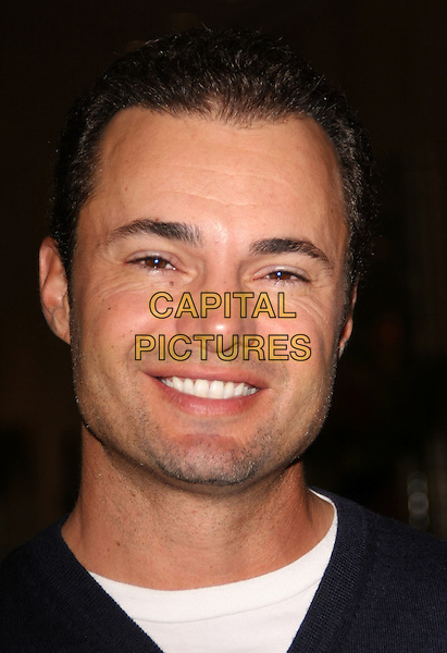 MATTHEW BORLENGHI.Friendly House's 19th Annual Awards Luncheon held at The Beverly Hilton Hotel, Beverly Hills, California, USA..October 18th, 2008.headshot poytrait .CAP/ADM/FS.©Faye Sadou/AdMedia/Capital Pictures.