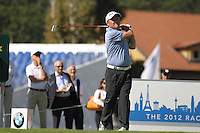 Damien McGrane (IRL) during day 3 of the BMW Italian Open presented by CartaSi, at Royal Park I Roveri,Turin,Italy..Picture: Fran Caffrey/www.golffile.ie.