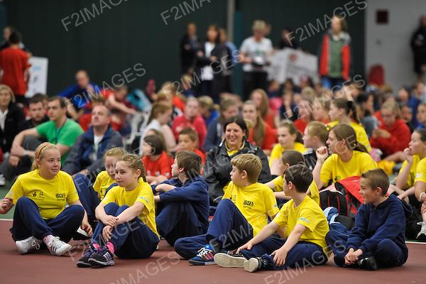 Merseyside School Games 6.7.12