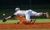 Baseball: Bentonville vs Fayetteville May7
