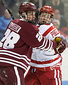170203-UMass Amherst Minutemen at Boston University Terriers