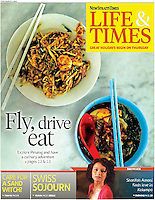 Fly, Drive, Eat in Penang (COVER)