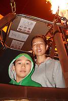 20110828 Hot Air Cairns 28 August