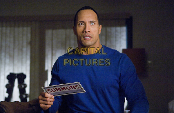 "DWAYNE ""THE ROCK"" JOHNSON.in Tooth Fairy.*Filmstill - Editorial Use Only*.CAP/FB.Supplied by Capital Pictures."