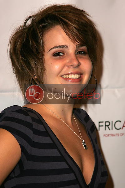 Mae Whitman<br />