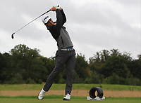 Scott Fernandez (ESP) on the 11th tee during Round 2 of the Bridgestone Challenge 2017 at the Luton Hoo Hotel Golf &amp; Spa, Luton, Bedfordshire, England. 08/09/2017<br /> Picture: Golffile | Thos Caffrey<br /> <br /> <br /> All photo usage must carry mandatory copyright credit     (&copy; Golffile | Thos Caffrey)