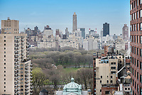 View from 111 West 67th Street