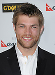 Liam McIntyre at The G'Day USA Australia Week 2012 Black Tie Gala at Hollywood & Highland Grand Ballroom in Hollywood, California on January 14,2011                                                                               © 2012 Hollywood Press Agency