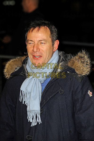 LONDON, ENGLAND - JANUARY 11: Jason Isaacs attending the 'Live By Night' premiere at BFI Southbank on January 11, 2017 in London, England.<br /> CAP/MAR<br /> &copy;MAR/Capital Pictures