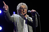 2012 file photo - The Who In concert