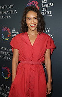 7 April 2019 - Los Angeles, California - Lesley-Ann Brandt. Grand Opening Of The Los Angeles LGBT Center's Anita May Rosenstein Campus  held at Anita May Rosenstein Campus. Photo Credit: Faye Sadou/AdMedia