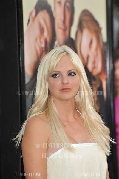 "Anna Faris at the world premiere of ""Funny People"" at the Arclight Theatre, Hollywood..July 20, 2009  Los Angeles, CA.Picture: Paul Smith / Featureflash"