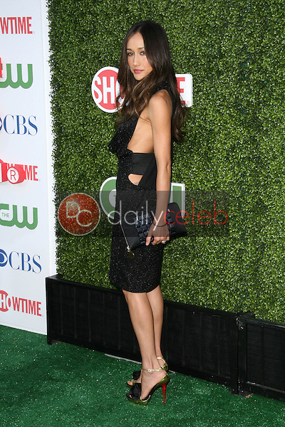 Maggie Q<br /> at the CBS, The CW, Showtime Summer Press Tour Party, Beverly Hilton Hotel, Beverly Hills, CA. 07-28-10<br /> David Edwards/Dailyceleb.com 818-249-4998