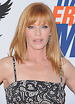 Marg Helgenberger at The 19th ANNUAL RACE TO ERASE MS GALA held at The Hyatt Regency Century Plaza Hotel in Century City, California on May 18,2012                                                                               © 2012 Hollywood Press Agency