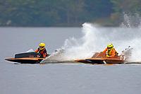 225-V, 1-F                (Outboard Hydroplanes)