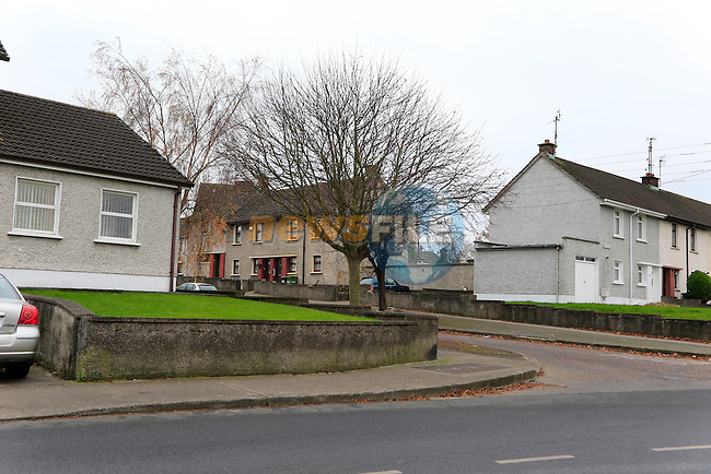 past and present in Yellowbatter<br /> Picture: Fran Caffrey www.newsfile.ie