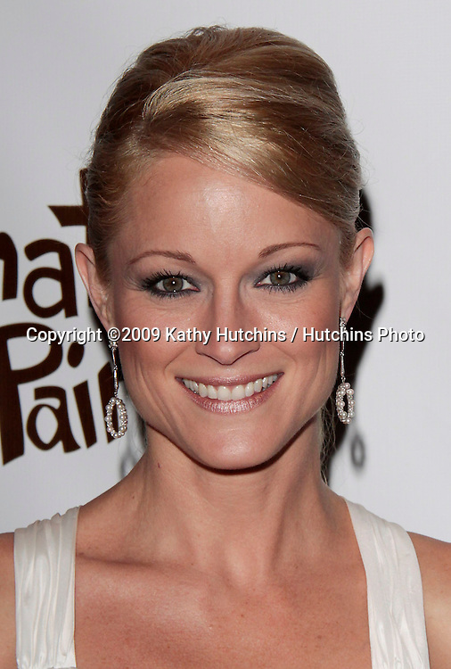 "Teri Polo.""What A Pair! 7"" Celebrity Concert to Benefit the John Wayne Cancer Institute.The Broad Stage.Los Angeles, CA.September 26, 2009.©2009 Hutchins Photo...."