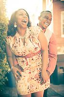 Cheryl & Bryan Engagement