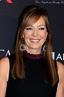 LOS ANGELES - JAN 6:  Allison Janney at the 2018 BAFTA Tea Party Arrivals at the Four Seasons Hotel Los Angeles on January 6, 2018 in Beverly Hills, CA