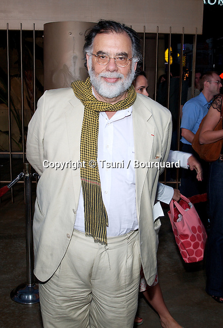 "Francis Ford Coppola arriving at the "" CQ premiere""  at the Egyptian Theatre in Los Angeles. May 13, 2002.            -            CoppolaFrancisFord01.jpg"