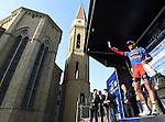 Stage 3 Càscina - Arezzo