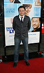 """HOLLYWOOD, CA. - September 21: Nate Corddry arrives at the Los Angeles premiere of """"The Invention of Lying"""" at the Grauman's Chinese Theatr on September 21, 2009 in Hollywood, California."""