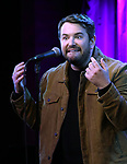 Alex Brightman during Broadway's 'Beetlejuice' - First Look Presentation at Subculture  on February 28, 2019 in New York City.