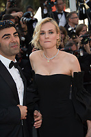 Diane Kruger &amp; Fatih Akin at the Closing Gala for the 70th Festival de Cannes, Cannes, France. 28 May 2017<br /> Picture: Paul Smith/Featureflash/SilverHub 0208 004 5359 sales@silverhubmedia.com