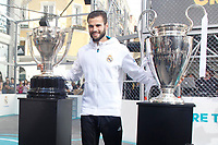 2017 2018 SPANISH FOOTBALL CHAMPIONS NATIONAL TEAM