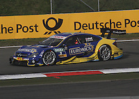 Nürburgring DTM Qualifying 260915