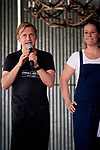 The Cooks Co-op Sunday lunches with Martin Boetz and Jacqui Challinor