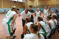 Besprechung Brose Baskets Bamberg