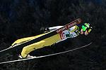 Skiflug Weltmeisterschaft in Oberstdorf 2018