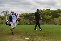 Shane Lowry (IRL) heads down 3 during day 3 of the WGC Dell Match Play, at the Austin Country Club, Austin, Texas, USA. 3/29/2019.<br /> Picture: Golffile | Ken Murray<br /> <br /> <br /> All photo usage must carry mandatory copyright credit (© Golffile | Ken Murray)