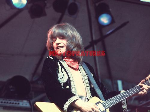 Rick Derringer 1974