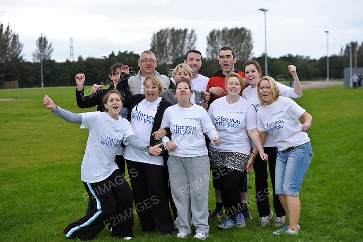 30.9.12 NHS North West Corporate Games