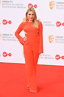 Sian Welby<br /> arriving for the BAFTA TV Awards 2018 at the Royal Festival Hall, London<br /> <br /> ©Ash Knotek  D3401  13/05/2018