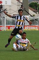 RIO DE JANEIRO, RJ, 04 DE MARCO 2012 - CAMPEONATO CARIOCA - 2a RODADA - TACA RIO - BOTAFOGO X VOLTA REDONDA - Herrera, jogador do Botafogo, durante partida contra o Volta Redonda, pela 2a rodada da Taca Rio, no estadio de Sao Januario, na cidade do Rio de Janeiro, neste domingo, 04. FOTO BRUNO TURANO  BRAZIL PHOTO PRESS
