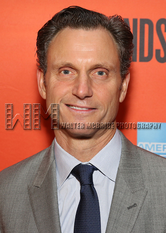 Tony Goldwyn attends the the Broadway Opening Night Performance After Party for 'Lobby Hero' at Bryant Park Grill on March 26, 2018 in New York City.