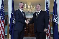 U.S. - NATO