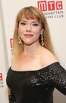 Emily Skinner attends the 2017 Manhattan Theatre Club Fall Benefit honoring Hal Prince on October 23, 2017 at 583 Park Avenue in New York City.