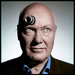 Jean-Claude Biver, CEO of Hublot..Nyon, Avril 2008.Fred Merz/Rezo
