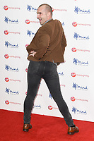 Louie Spence<br /> arriving for the Giving Mind Media Awards 2017 at the Odeon Leicester Square, London<br /> <br /> <br /> ©Ash Knotek  D3350  13/11/2017