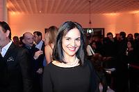 SÃO PAULO, SP - 17.07.2013: 10 EDIÇÃO INVERNO SEM FRIO -  A primeira dama Lu Alckemin durante a 10 edição do Inverno Sem Frio que acontece nesta  quarta-feira (17) no Palácio dos Bandeirantes em São Paulo. (Foto: Marcelo Brammer/Brazil Photo Press)