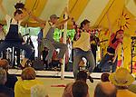 Vanaver Caravan/Clearwater Festival (Public)
