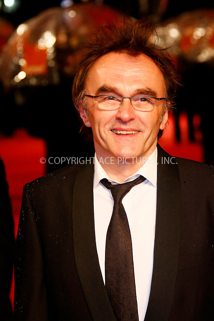 Danny Boyle at The Orange British Academy Film Awards (BAFTA) 2009 held at the Royal Opera House in London - 08 February 2009..FAMOUS PICTURES AND FEATURES AGENCY 13 HARWOOD ROAD LONDON SW6 4QP UNITED KINGDOM tel +44 (0) 20 7731 9333 fax +44 (0) 20 7731 9330 e-mail info@famous.uk.com www.famous.uk.com.FAM25192