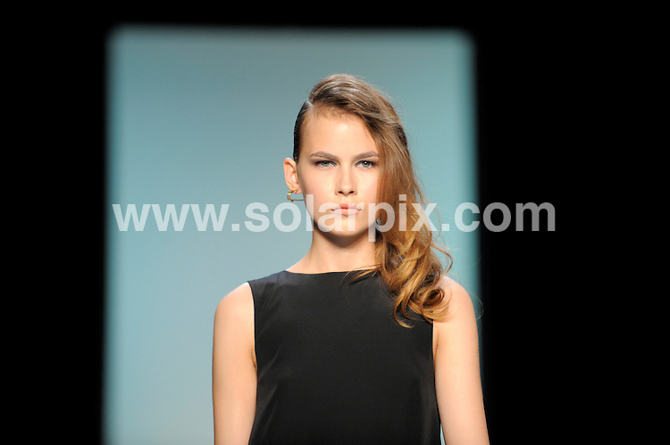 **ALL ROUND PICTURES FROM SOLARPIX.COM**.**SYNDICATION RIGHTS FOR UK AND SPAIN ONLY**.the Mongrels In Common Fashion Show at 2009 Mercedes Benz Fashion Week in Berlin, Germany. 02 July 2009..This pic: Mongrels In Common Fashion Show..JOB REF: 9401 CPR (Schmidt) DATE: 02_07_2009 .**MUST CREDIT SOLARPIX.COM OR DOUBLE FEE WILL BE CHARGED**.**ONLINE USAGE FEE GBP 50.00 PER PICTURE - NOTIFICATION OF USAGE TO PHOTO @ SOLARPIX.COM**.**CALL SOLARPIX : +34 952 811 768 or LOW RATE FROM UK 0844 617 7637**