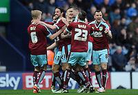 Preston North End vs Burnley 22-04-16